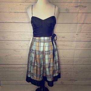 BCBG MAX AXRIA dress